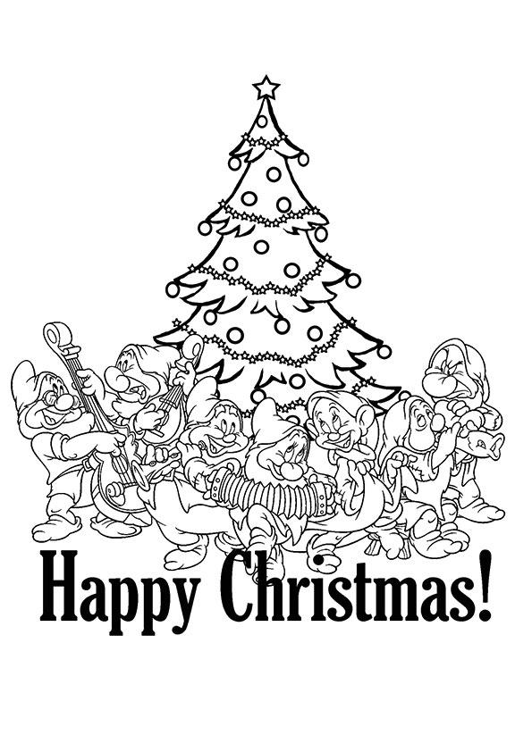 seven-dwarfs-christmas