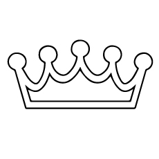 simple-crown-coloring