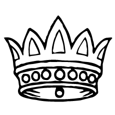 simple-gold-crown