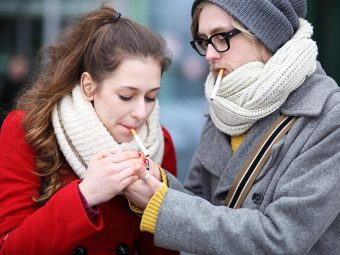 10 Harmful Effects Of Smoking On Fertility
