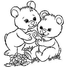 sociable-bears