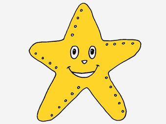 Top 10 Starfish Coloring Pages For Your Little Ones