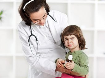 5 Common Causes Of Stomach Pain In Toddlers