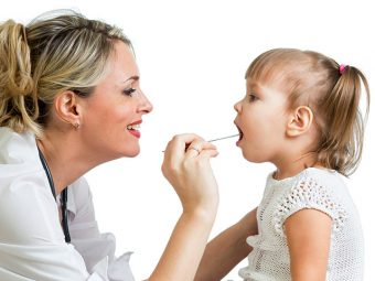 Strep Throat In Toddlers: Causes, Symptoms And Treatment