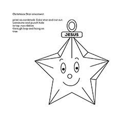 Best Christmas Ornament Coloring Pages Your Toddler Will Love To Color 0094563 on decorating with christmas ribbon tree