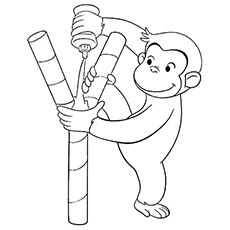 the-curious-george-and-glue