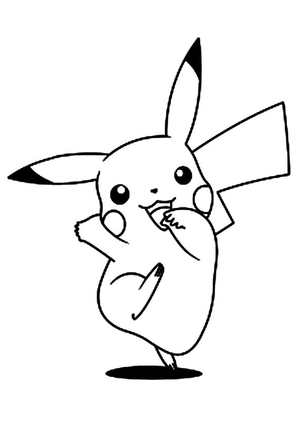 the-pikachu