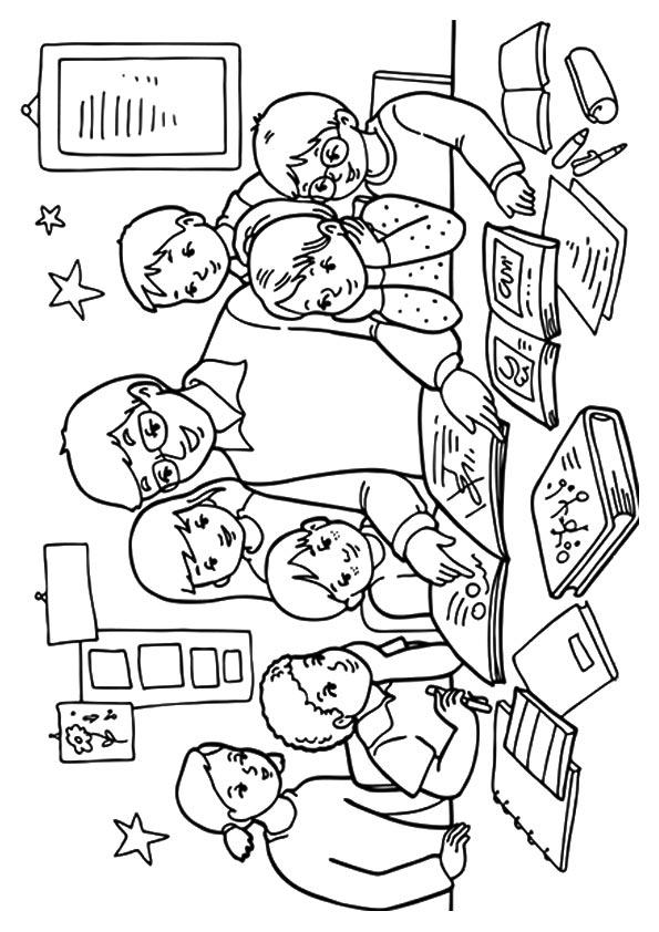 the-preschool-teacher