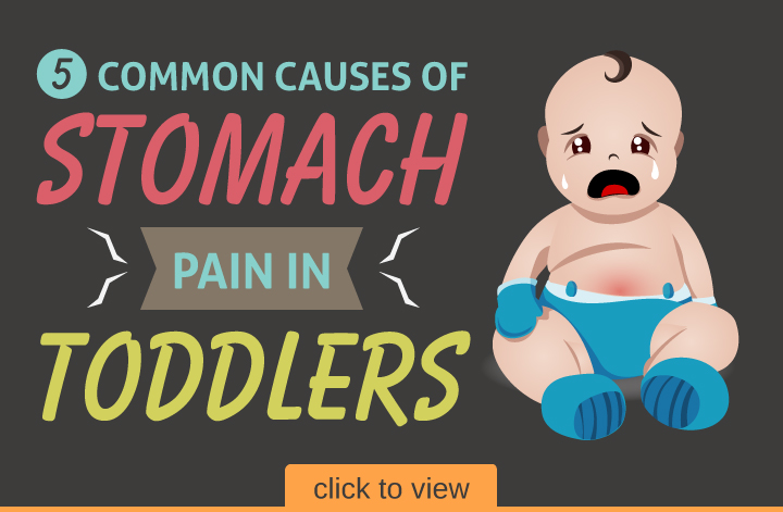 Stomach-pain-in-toddlers