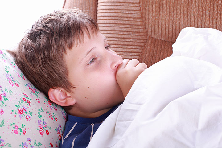 tuberculosis or tb in children