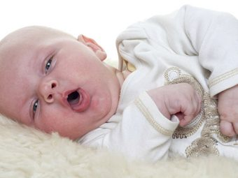 Whooping Cough In Babies: Causes, Symptoms And Treatment