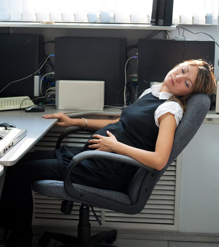 Night Shifts During Pregnancy