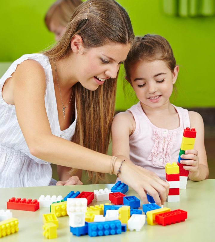 Play Schools For Your Kids In India
