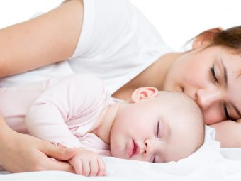 18 Benefits And 10 Tips For Co sleeping With Your Baby