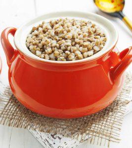 4 Health Benefits Of Buckwheat For Babies
