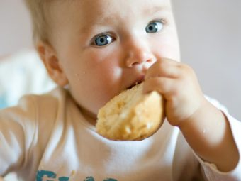4 Serious Symptoms Of Wheat Allergy In Babies/Infants