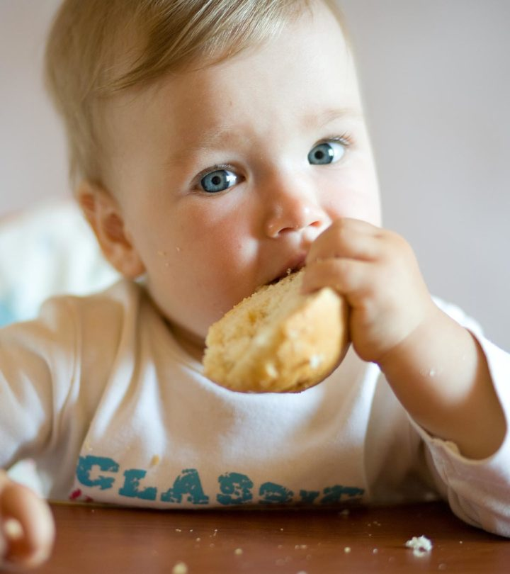 Wheat Allergy In Babies