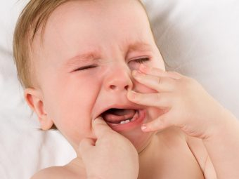 6 Effective Ways To Treat Sore Gums In Babies