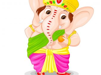 6 Memorable Lord Ganesha Stories For Kids