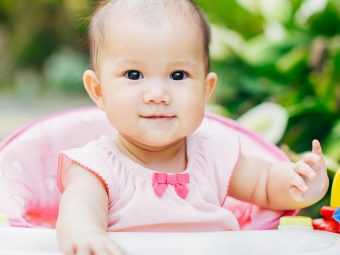 6-Month-Old's Developmental Milestones - A Complete Guide