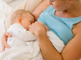 6 Reasons To Breastfeed From One Breast Only