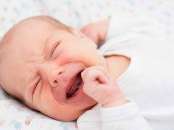 7 Effective Tips On Making Your Restless Baby Sleep