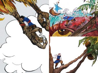 7 Fantastic Voyages Of 'Sinbad, The Sailor' Story