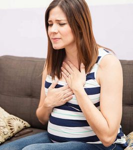 9 Effective Home Remedies To Treat Heartburn During Pregnancy