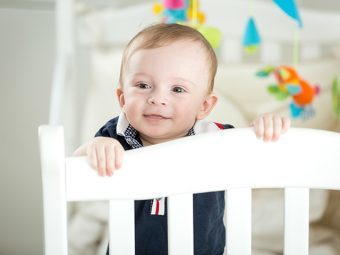 9-Month-Old's Developmental Milestones - A Complete Guide