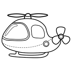 Helicopter Coloring Pages 00101338 on batman car coloring pages printable
