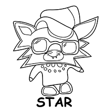 A-Moshi-Monsters-Coloring-star-16