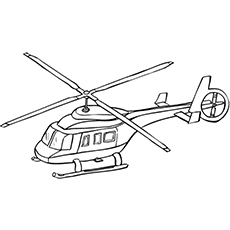 A-Simple-Helicopter