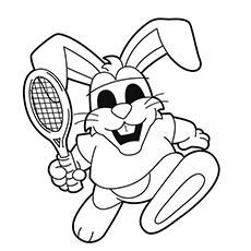 A-sporty-TennisTennis