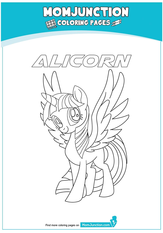 Alicorn-17