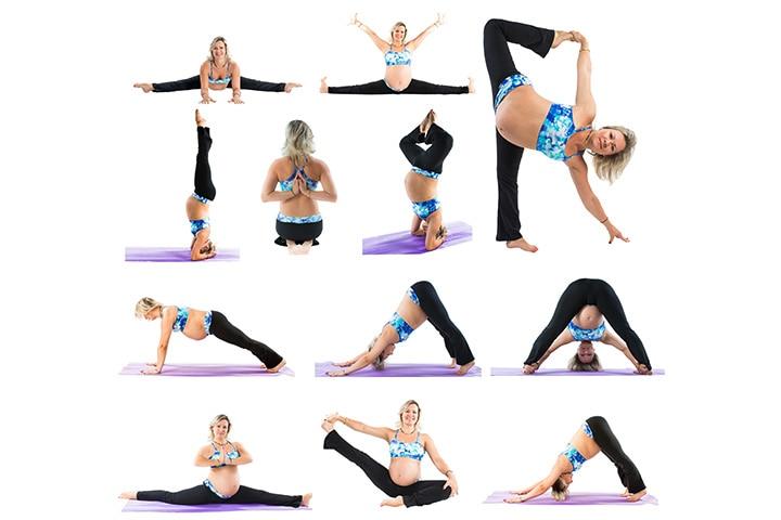 Ashtanga Yoga During Pregnancy