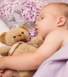 Babies Sleeping On The Side What Happens If They Do And How To Stop It