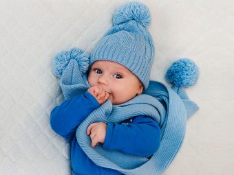 11 Effective Tips To Take Care Of Your Baby In Winter