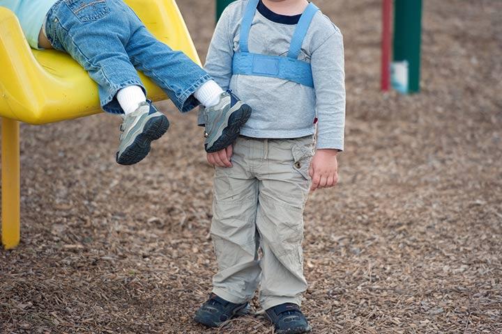 Fun Activities For Kids - Backward Day