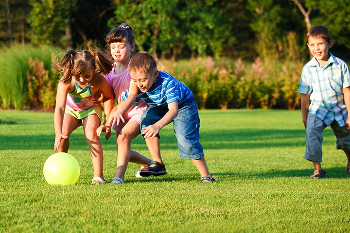 Image result for outdoor games for kids