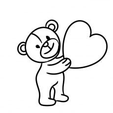 Cartoon Valentine