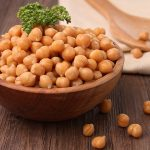 Chickpeas For Babies