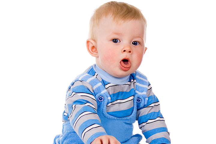 Cold And Cough In Babies