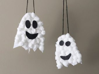 Top 15 Halloween Craft Ideas Your Kids Will Love To Do