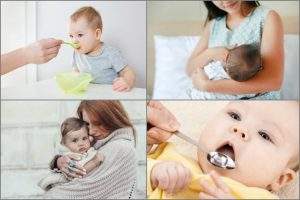 Effective Home Remedies For Cough In Babies