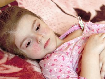 Fifth Disease In Children: Causes, Symptoms And Treatment