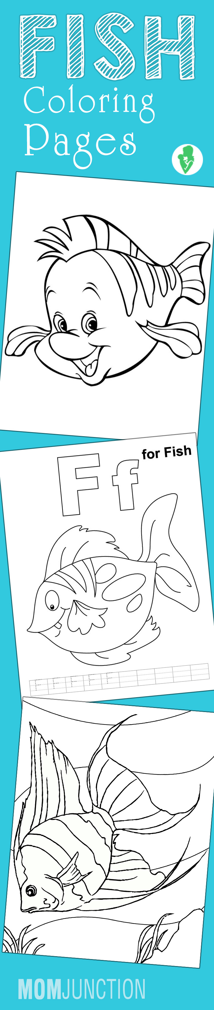Coloring pages for young learners - Coloring Pages For Young Learners 1