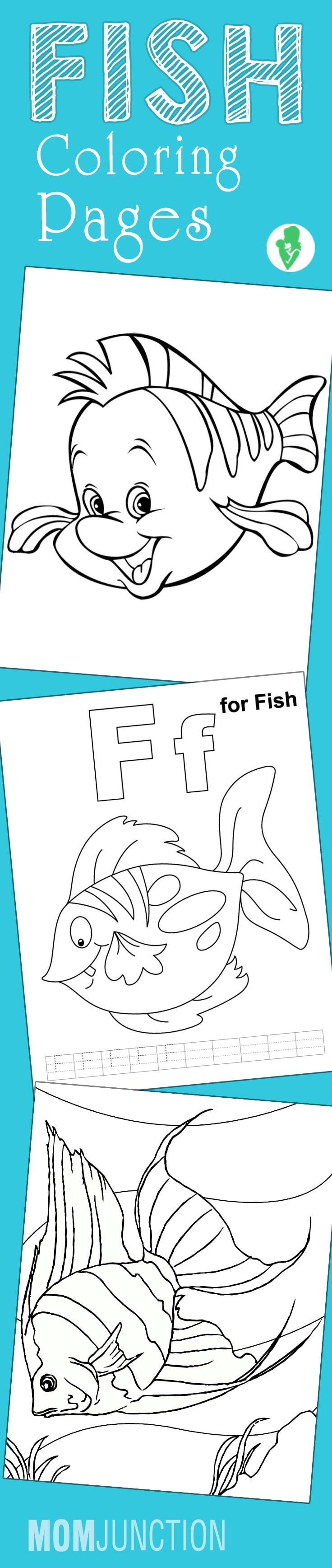 Die Bilder gt XRay Fisch Färbung Seite
