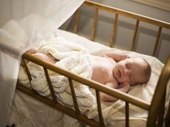 How To Get A Baby To Sleep In The Crib?