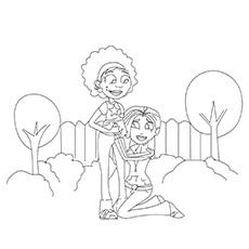 Koki and Aviva 16