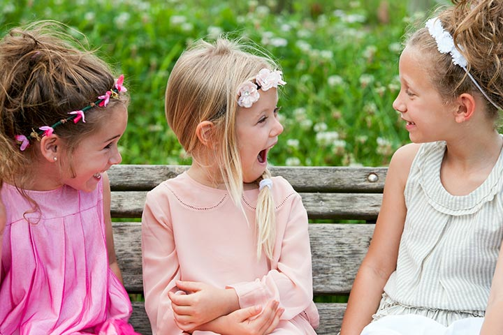 Fun Activities For Kids - Learn How To Give And Receive Compliments